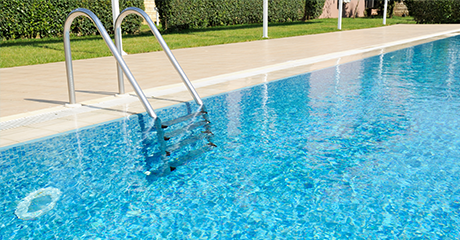 Types of Pool design and installation