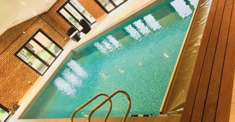 Pool Installer Hitchin