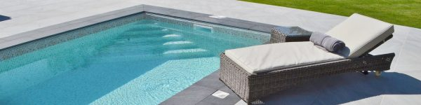 Award winning swimming pool company