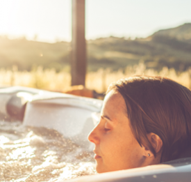 Hot Tubs for sale | Blue Cube Pools