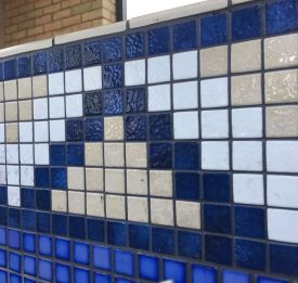 Tiled Pool Renovation In Northampton