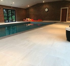 Complete Pool Renovation Hitchin