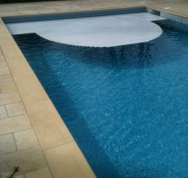 Roldeck Automated pool cover