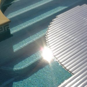 What Pool Over? Roldeck slatted Solar Cover