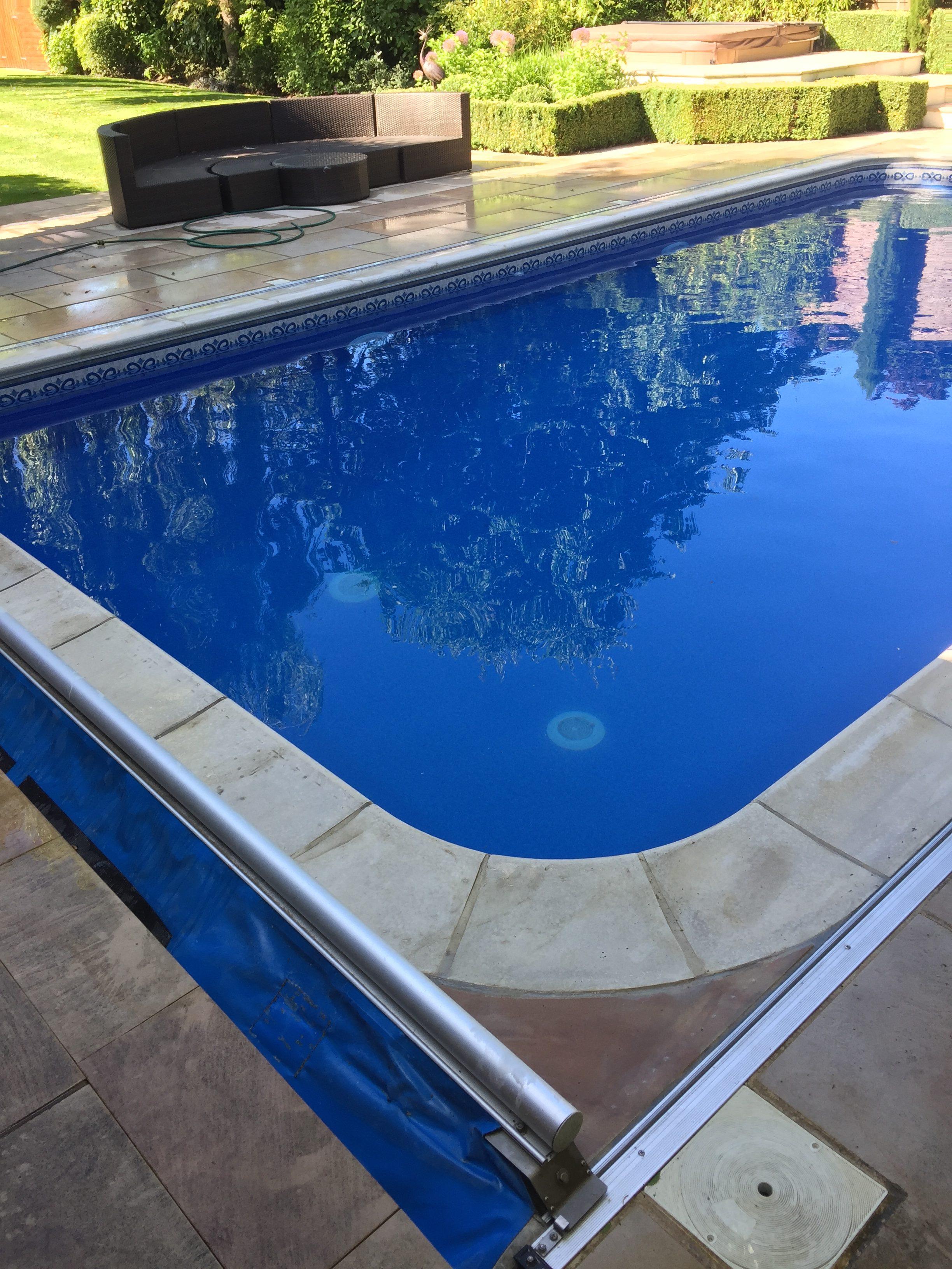 Portfolio bluecube bluecube - Pool and blues ...