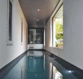 Small space? don't worry we can create the perfect pool for you even in the smallest spaces.