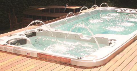 Swimspa dealer and installer