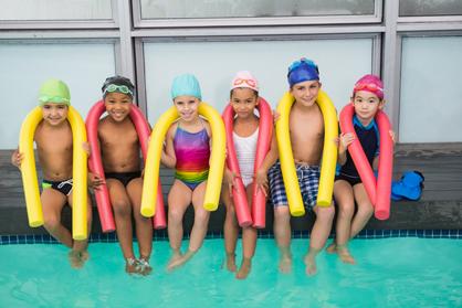 School pool construction company London