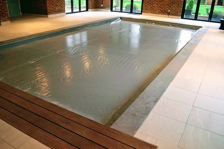 Pool cover repair company Bedfordshire
