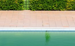 Swimming Pool Service and Maintenance