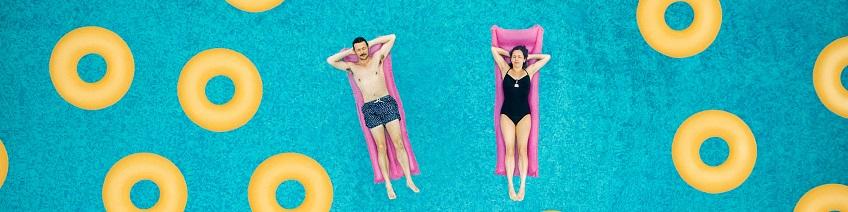 Summer Pool Service