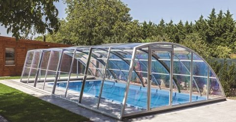 Glass Pool Enclosure installer