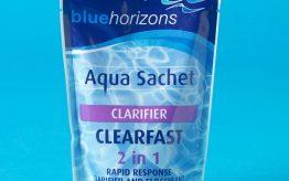 Clearfast Aqua Sachet