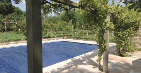 Pool Safety Cover Installer Bedfordshire