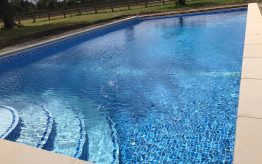 Pool renovation company in Bedfordshire