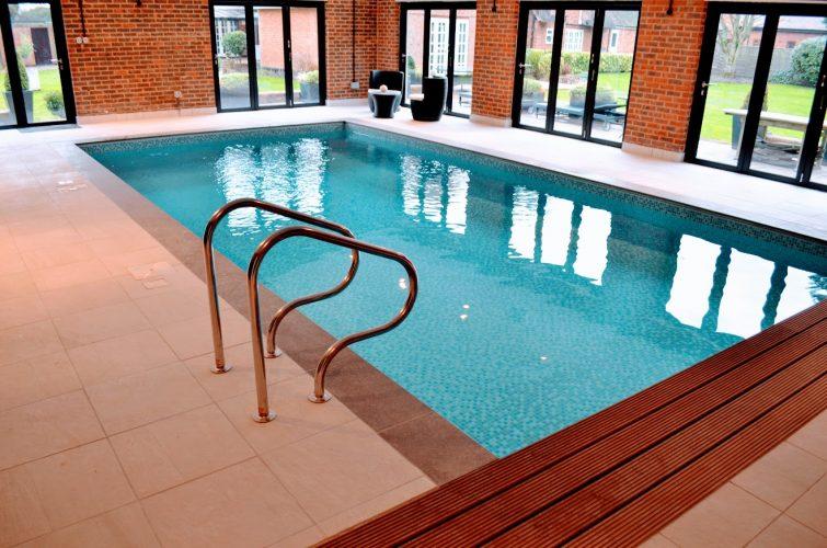 Pool renovation company northamptonshire