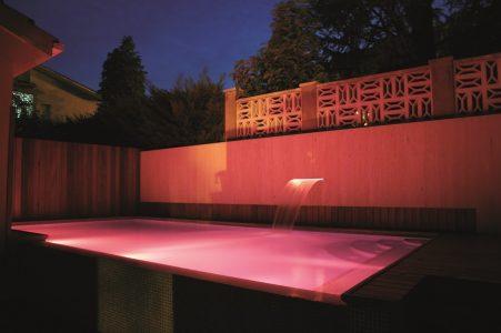 Pool refurbishment company bedford