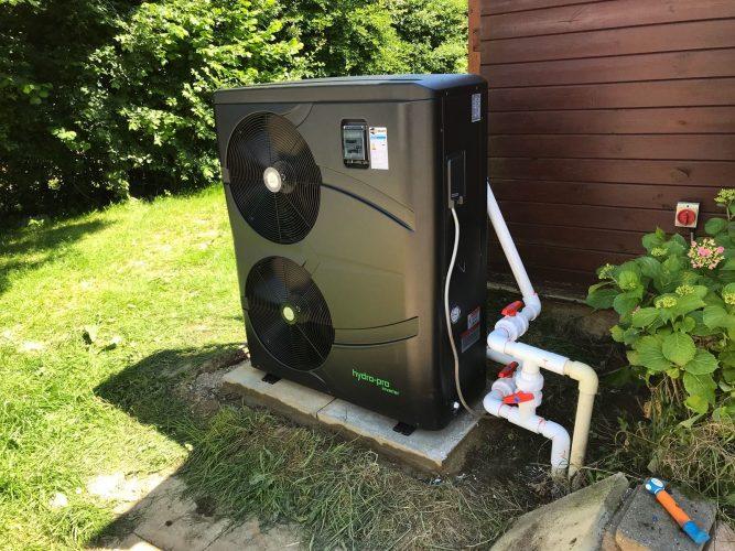 energy efficiency pool renovation