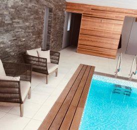 Indoor pool renovation company | Blue Cube Pools