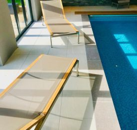 Indoor pool renovation Bedfordshire