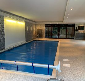 Pool Renovation Company London