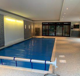 Pool Renovation Company London | Blue Cube Pools