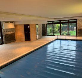 Swimming Pool Renovation London | Blue Cube Pools