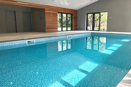 Swimming Pool Repair Company Bedfordshire