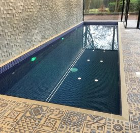 Pool Build Consultation Leeds | Blue Cube Pools