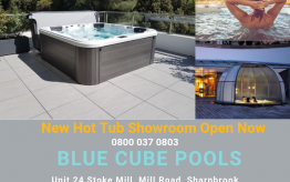 Hot Tub Showroom Bedfordshire