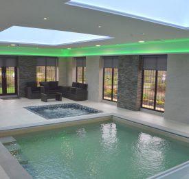Pool renovation company Bedford | Blue Cube Pools