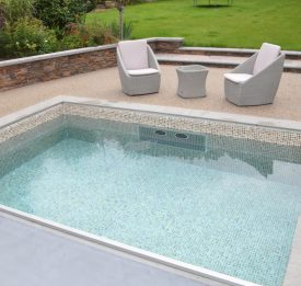 New build liner pool with counter current unit
