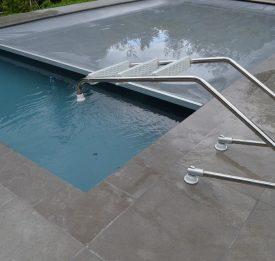 Pool Liner Renovation Bedford | Blue Cube Pools